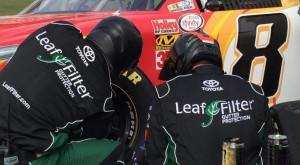 Leaf Filter Racing Pit Crew