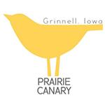 Prairie Canary Grinnell Iowa