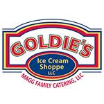 Goldie's Ice Cream Shoppe Prairie City Iowa