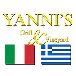 Yanni's Grill & Vineyard Ankeny Iowa
