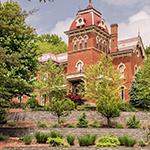 Schenck Mansion Vevay, IN