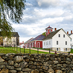 Canterbury Shaker Village Canterbury, NH