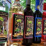 Gilmanton Winery and Restaurant Gilmanton, NH