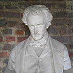 Edgar Allen Poe Museum Richmond, VA
