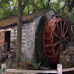 Log Cabin Village Fort Worth, TX