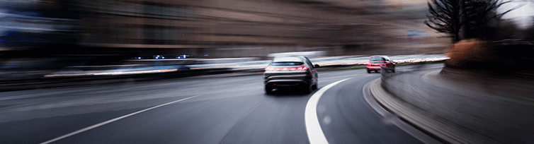 Defensive driving will help you navigate tough road conditions
