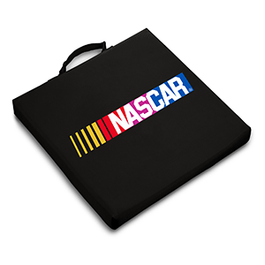 A stadium cushion will make for a comfortable fan experience