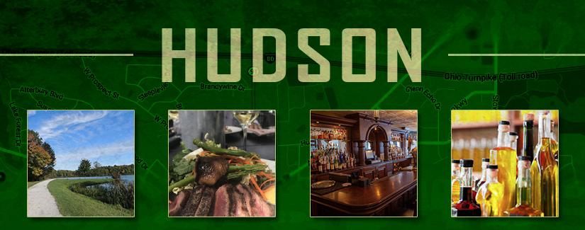 Detour alert! Hudson, OH - LeafFilter headquarters!